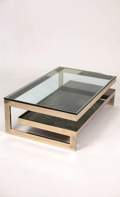 Stunning Coffee Table Design Ideas 29