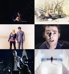 Doctor Who breaks my heart