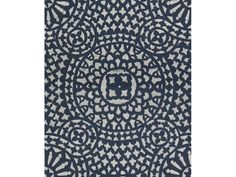 Kravet Embroidery Blue 3540.516