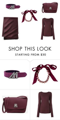 """""""Untitled #1688"""" by fultonhoward ❤ liked on Polyvore featuring Mint, Lanvin and Rundholz"""