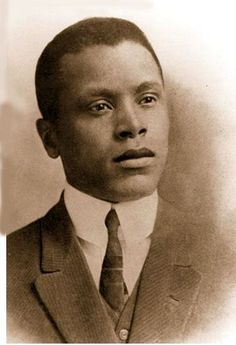 """Oscar Micheaux, 1st African-American to produce a feature film, The Homesteader in 1920 & a sound feature-length film,The Exile in 1931,is a major figure in American film for these milestones, & because his films are a window onto the American psyche regarding race & its harmful effects on individuals & society.His experiences as a homesteader were the basis for his 1st novel,""""The Conquest: The Story of a Negro Pioneer"""".He was born in 1884,1 of 13 children of former slaves. Biddy Craft"""