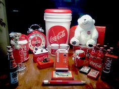 Coca-Cola Collection