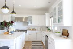 8 Luminous Tricks: Kitchen Remodel With Island With Columns kitchen remodel fixer upper tire swings.Kitchen Remodel Tips Money kitchen remodel fixer upper tire swings. Studio Mcgee, Kitchen Interior, Kitchen Decor, Kitchen Staging, 70s Kitchen, Life Kitchen, Kitchen Board, Condo Kitchen, Kitchen Renovations