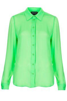 Bright Fluro Shirt
