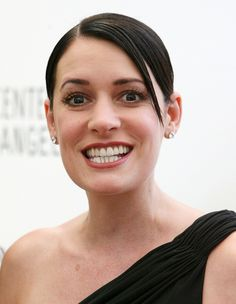 paget brewster   Paget Brewster Picture 20 - CBS Preview Panel with The Cast and ...