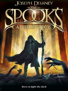 [Free eBook] The Spook's Apprentice: Book 1 (The Wardstone Chronicles) Author Joseph Delaney, Best Children Books, Childrens Books, The Wardstone Chronicles, Got Books, Books To Read, Evil Witch, Thing 1, Ben Barnes, Penguin Random House