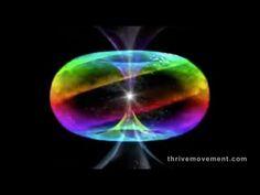 Los toroides en el universo - Ciencia y Biotecnología