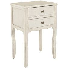 Nighstands & Bedside Tables | Wayfair