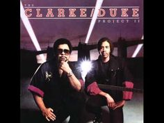 "Stanley Clarke & George Duke - ""Great Danes"""