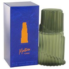 Montana Eau De Toilette Spray (Blue Original Box) By Montana