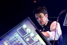 Starset @ Radio4Relief {kirstenkrupps.com} #starset #starsetonline #concert #photography