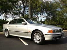 2000 BMW 528i Sedan for sale $2,999. At Southern Auto Liquidators we offer great deals on Used Cars.
