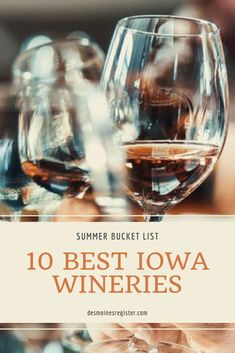 Weekends were made for wineries. Add these Iowa vineyards to your list of things to do this summer. Best Weekend Trips, Madison County, Buy Photos, Summer Bucket Lists, Tasting Room, Wine Making, Iowa, Red Wine, Vineyard