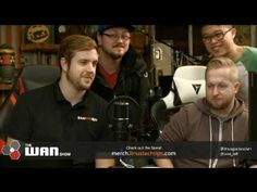 WE'RE LIVE! Tune into the WAN Show at the link in the description - http://eleccafe.com/2016/12/24/were-live-tune-into-the-wan-show-at-the-link-in-the-description-58/
