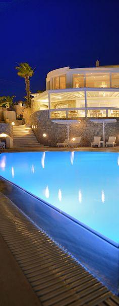 Palladium Hotel Mykonos, Greece http://www.mediteranique.com/hotels-greece/mykonos/palladium-boutique-hotel/