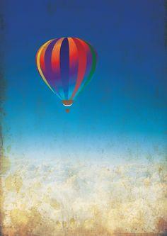 Hot Air Balloooon