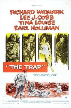 The Trap (1959)