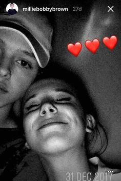Millie&Jacob dating!! What do you think about it?? Be respectful!!! •daphne•