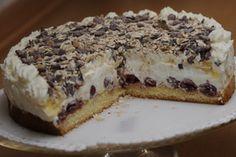 """Als Dessert hat Irene Heynk den """"Müslitraum"""" bei einer Freundin gegessen. Weil sie Desserts aber selten zubereitet, hat die Landfrau aus Ahaus-Graes..."""