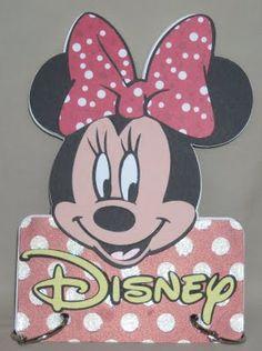 Scrap-n-Craft Corner: Disney Autograph Books - Now Selling