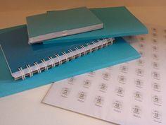 Business Stationery Set £20