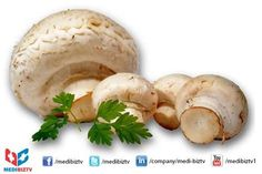 Health benefits of Mushrooms  Mushrooms belong to the fungi kingdom though it is considered to be a member of vegetable family. Read more..>>http://medibiztv.com/health-updates/mushrooms-benefits