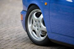 Looking for a 964 rs clubsport in maritime blue... - PistonHeads