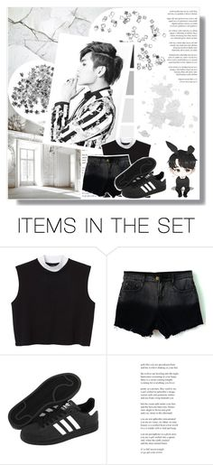 """""""Hoya 💜"""" by cmarnoldrr ❤ liked on Polyvore featuring art"""