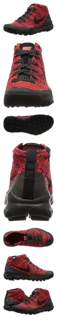 $315.16 - Nike Women's Wmns Flyknit Trainer Chukka FSB (10.5) #shoes #nike #2016