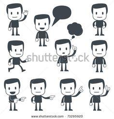 character design illust - Google 検索