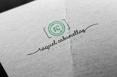 Logotipo - Raquel Cabanellas Fotografias