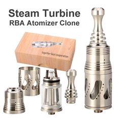 Steam Turbine Clone Steam Turbine, Vaping, Jr, Goodies, Sweet Like Candy, Electronic Cigarette, Gummi Candy, Electronic Cigarettes, Sweets