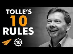 Eckhart Tolle's Top 10 Rules For Success (@EckhartTolle) - YouTube