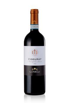 "Montefalco Rosso 2009 ""Ziggurat"""