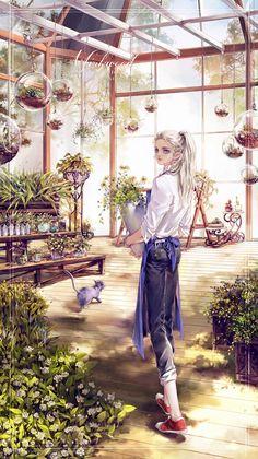 Legolas by: http://starember.lofter.com