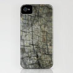 Wood  by David Bastidas    IPHONE CASE / IPHONE (4S, 4)  $35.00