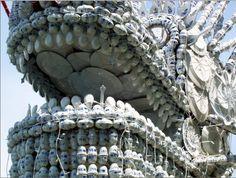 blue white china dragon donna millingen photog