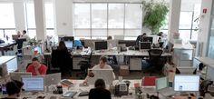 Ideo Boston office.