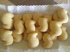 Nezzetli Yemekler - annemin un kurabiyesi