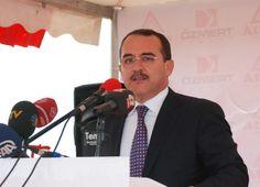 Sadullah Ergin'den YGS Mesajı - http://www.hatayvatan.com/sadullah-erginden-ygs-mesaji.html