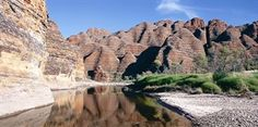 The Kimberley: Australia's Ultimate Destination