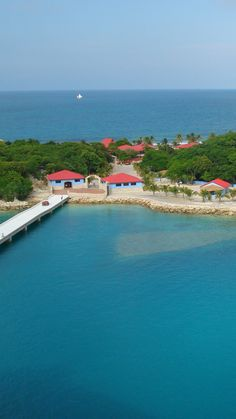 Labadee, Haiti, Royal Caribbean private island