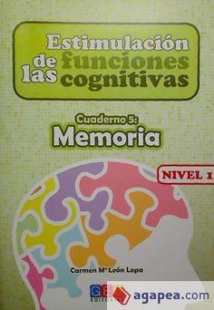 Este material está concebido como un Programa de Estimulación Cognitiva integral que favorece la intervención en las principales funciones cerebrales, ya sea facilitando y reforzando la adquisición…