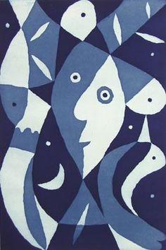 wonder boy by Michael Leunig