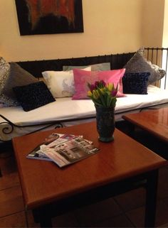 Na valech 12, Praha 6 Decor, Furniture, Table, Home, Kotatsu Table, Coffee Table, Home Decor