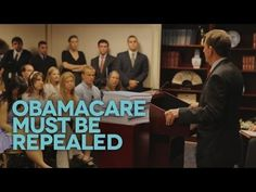 VIDEO: Sen. Jim DeMint's Rallying Cry to Repeal Obamacare