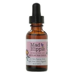 Exfoliating Serum by Mad Hippie | Natural Skin Care Products | $35 (Anti-aging- Kassie Isabella)
