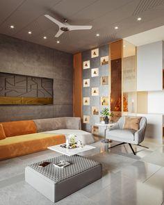 Wooden Ceiling Design, Pop False Ceiling Design, Ceiling Design Living Room, Living Room Designs, False Ceiling For Hall, False Ceiling Bedroom, Pooja Room Door Design, Home Room Design, Showroom Interior Design
