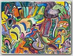 famous abstract expressionism art - Google Search