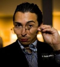 Interview with  Brian Solis Author of End of Business As Usual